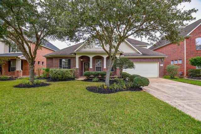 11707 Shoal Landing Street, Pearland, TX 77584 (MLS #62266236) :: Texas Home Shop Realty