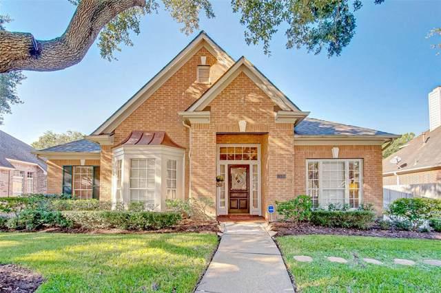 1530 Morning Park Drive, Katy, TX 77494 (MLS #62267218) :: Giorgi Real Estate Group