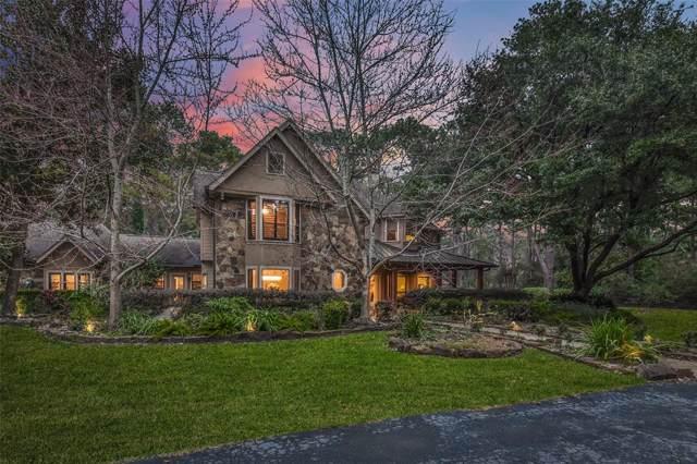 15902 Huffmeister Road, Cypress, TX 77429 (MLS #62272319) :: Ellison Real Estate Team