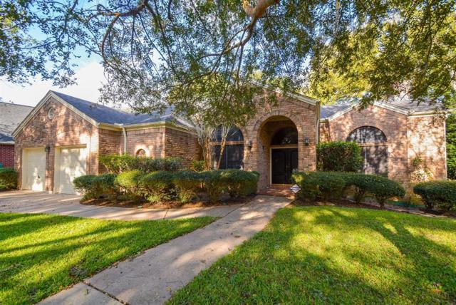 4768 Lake Village Drive, Fulshear, TX 77441 (MLS #62273031) :: Krueger Real Estate