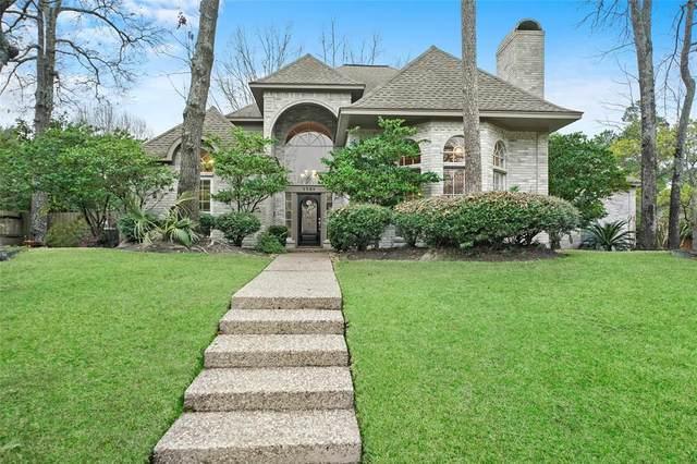 1731 Dewberry Brook Court, Houston, TX 77345 (MLS #6227405) :: NewHomePrograms.com
