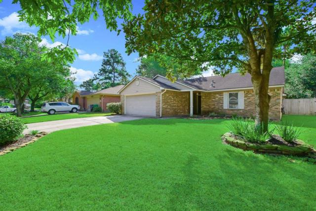 2214 Wickburn Drive, Spring, TX 77386 (MLS #6228353) :: Texas Home Shop Realty
