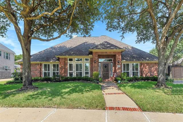 5326 Indian Shores Lane, Houston, TX 77041 (MLS #62283551) :: The SOLD by George Team