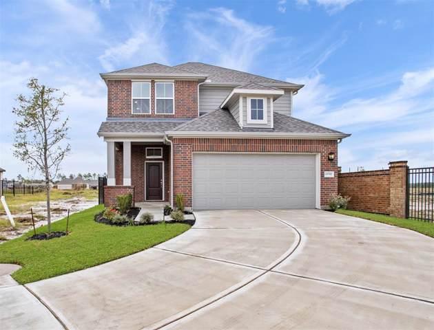 17406 Tidewater Cypress Trail, Hockley, TX 77447 (MLS #62283991) :: Texas Home Shop Realty