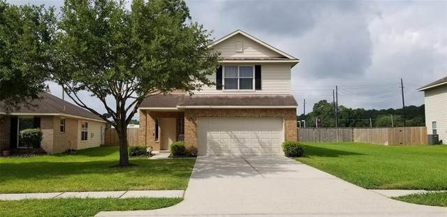 11123 Northam Drive, Tomball, TX 77375 (MLS #62284761) :: Green Residential