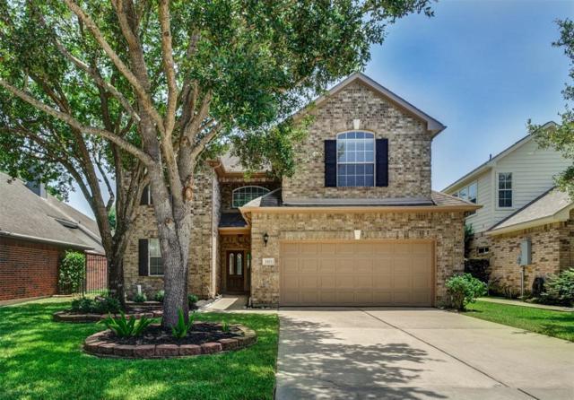 1415 Caravelle Court NE, Katy, TX 77494 (MLS #62285017) :: Texas Home Shop Realty