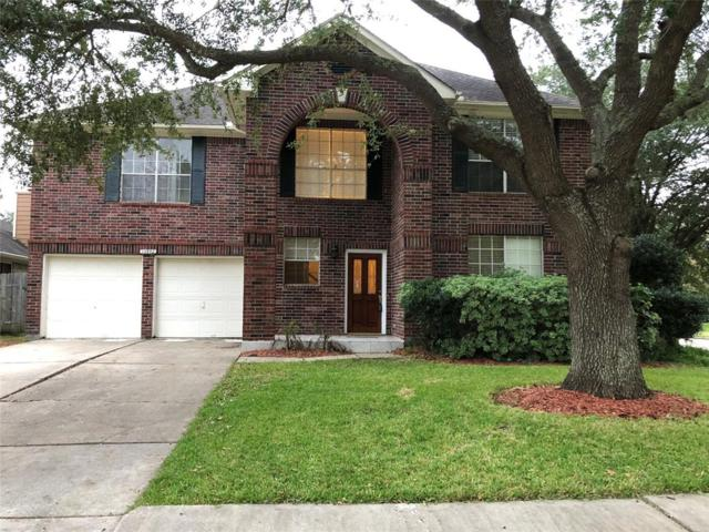 15902 Camp Fire Road, Friendswood, TX 77546 (MLS #62285071) :: The SOLD by George Team