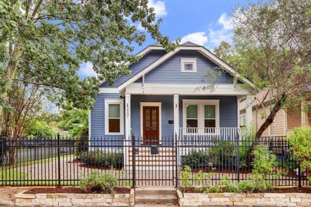 2501 Cortlandt Street, Houston, TX 77008 (MLS #62289715) :: Texas Home Shop Realty