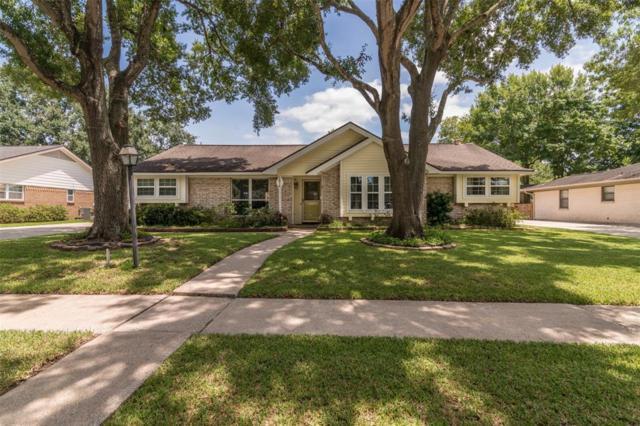 1314 Creek Hollow Drive, El Lago, TX 77586 (MLS #62291746) :: Texas Home Shop Realty