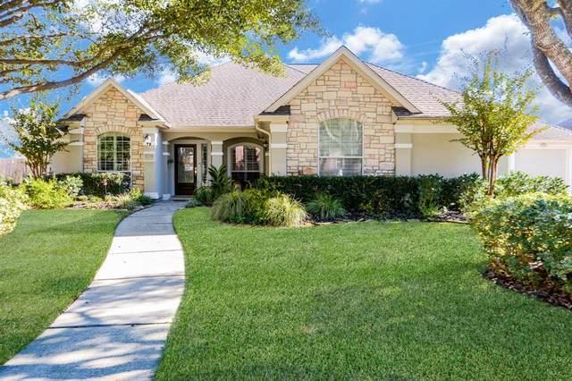 5719 Sunset Oak, Spring, TX 77379 (MLS #62292081) :: The Home Branch