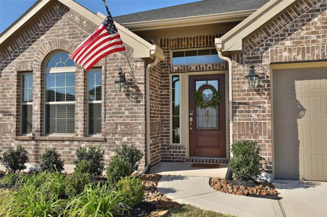 31212 Liberty Knoll Lane, Spring, TX 77386 (MLS #6229281) :: Giorgi Real Estate Group