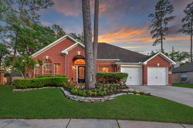 13607 Amsbury Lane, Cypress, TX 77429 (MLS #62293045) :: Texas Home Shop Realty