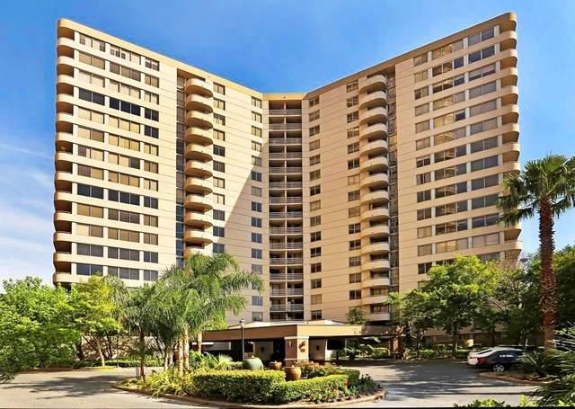 3525 Sage Road #1509, Houston, TX 77056 (MLS #62297238) :: Green Residential