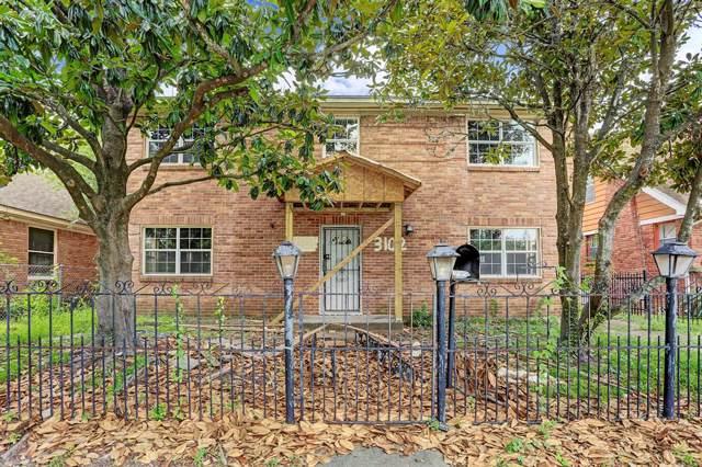 3102 Wentworth Street #6, Houston, TX 77004 (MLS #62304580) :: Ellison Real Estate Team