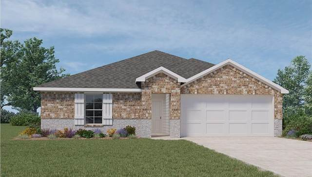 21018 Belmont Village Way, Katy, TX 77449 (MLS #62305366) :: Michele Harmon Team