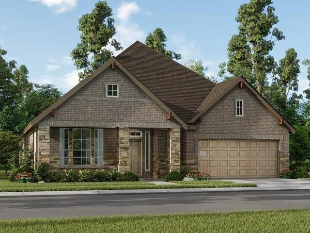 2411 Songlark Springs Place, Pearland, TX 77089 (MLS #62305902) :: The Home Branch