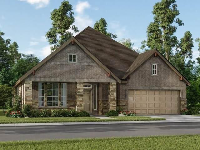 2411 Songlark Springs Place, Pearland, TX 77089 (MLS #62305902) :: Ellison Real Estate Team
