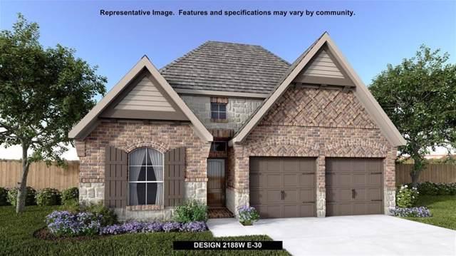 9514 Windward Bluff Way, Tomball, TX 77375 (MLS #62309765) :: Giorgi Real Estate Group