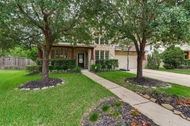 5515 E Terrace Gable Circle, Katy, TX 77494 (MLS #62311122) :: The Sansone Group