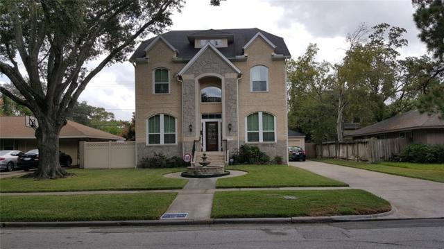 5105 Maple Street, Bellaire, TX 77401 (MLS #62311520) :: Magnolia Realty