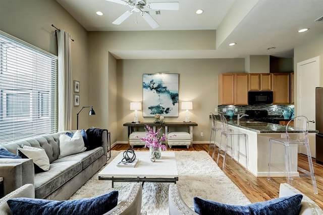 4506 Center Street, Houston, TX 77007 (MLS #62313903) :: Caskey Realty