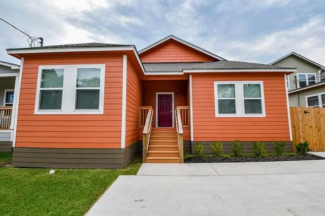 7825 Sealey Street, Houston, TX 77088 (MLS #62314971) :: All Cities USA Realty