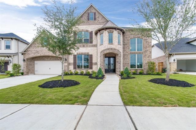 28419 Ashton Meadows Lane, Fulshear, TX 77441 (MLS #62315769) :: Christy Buck Team