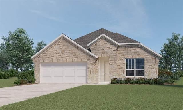 1265 Sandstone Hills Drive, Montgomery, TX 77316 (MLS #62317600) :: The Queen Team