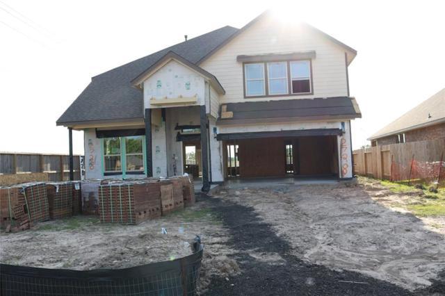 2728 Osprey Lane, Pearland, TX 77581 (MLS #62323596) :: King Realty