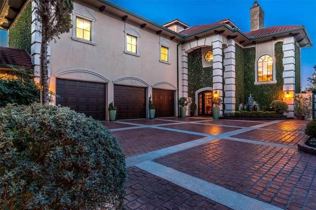 60 Harbor Lane, Kemah, TX 77565 (MLS #6232382) :: Ellison Real Estate Team