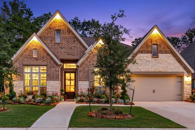16326 Whiteoak Canyon Drive, Humble, TX 77346 (MLS #62325707) :: The Parodi Team at Realty Associates