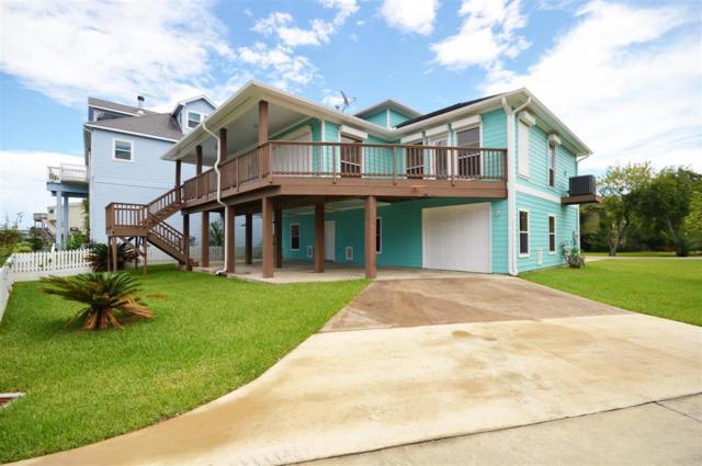 130 E Shore Drive, Clear Lake Shores, TX 77565 (MLS #62327267) :: The Kevin Allen Jones Home Team