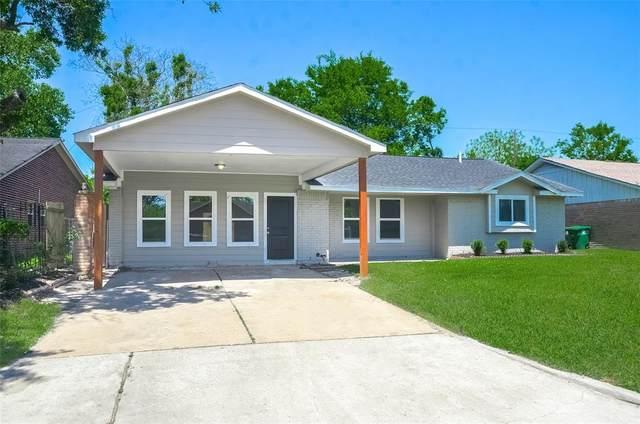 5427 S Acres Drive, Houston, TX 77048 (MLS #62329339) :: Michele Harmon Team