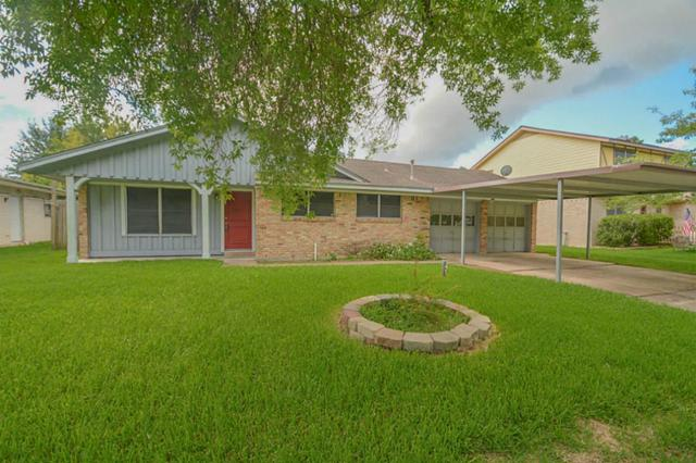 2305 Coryell Street, League City, TX 77573 (MLS #62330569) :: Texas Home Shop Realty