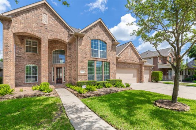 23910 Sunset Sky, Katy, TX 77494 (MLS #62334619) :: Texas Home Shop Realty