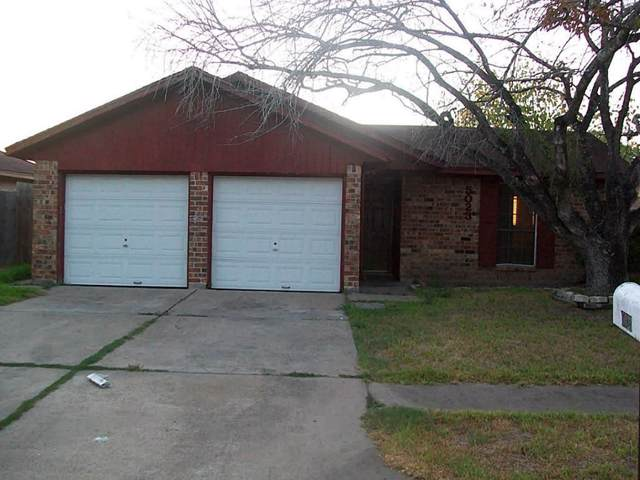 5023 Parkland Street, Pasadena, TX 77504 (MLS #62336349) :: The Jill Smith Team