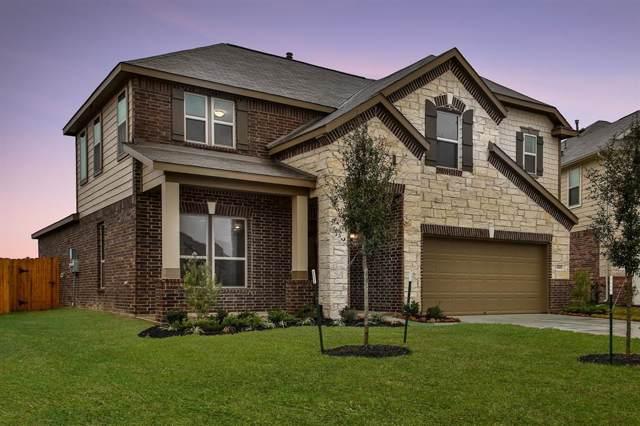 15431 Oakheath Colony Lane, Houston, TX 77044 (MLS #62336397) :: Bray Real Estate Group