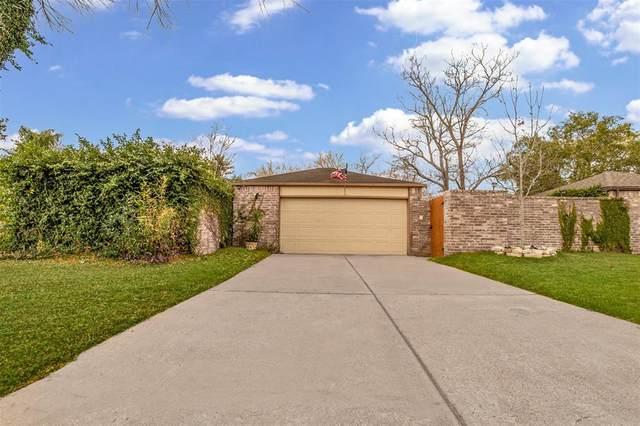 16034 Ridgegreen Drive, Houston, TX 77082 (MLS #62336542) :: The Home Branch