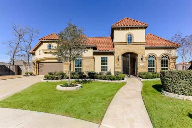 6306 Logan Creek Lane, Sugar Land, TX 77479 (MLS #62336919) :: Texas Home Shop Realty