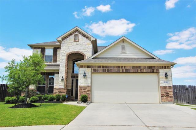 22310 Bandera Palms Court, Katy, TX 77449 (MLS #62337114) :: Texas Home Shop Realty