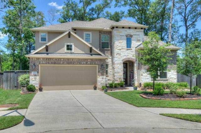 23515 Millbrook Drive, New Caney, TX 77357 (MLS #62342238) :: The SOLD by George Team