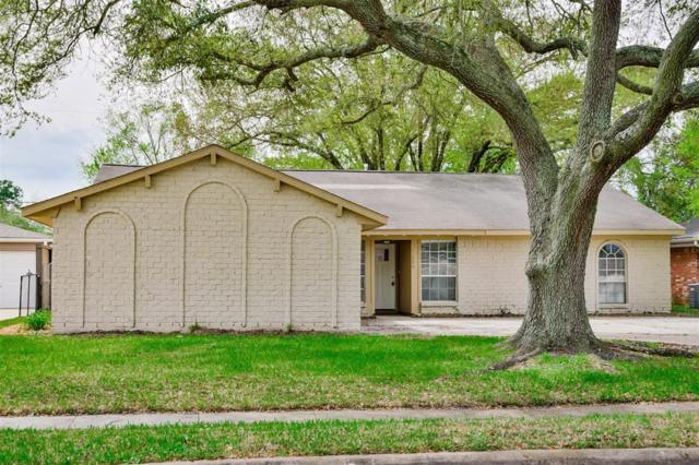 11306 Sageberry Drive, Houston, TX 77089 (MLS #62342563) :: Texas Home Shop Realty