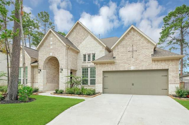 68 Blue Norther Drive, Tomball, TX 77375 (MLS #62342580) :: The SOLD by George Team