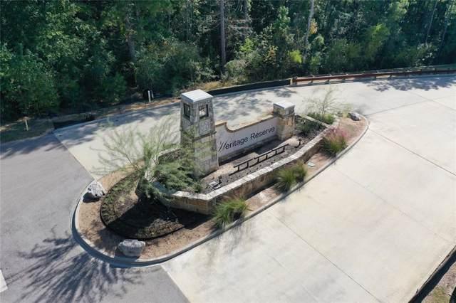 6004 Heritage Creek Lane, Conroe, TX 77304 (MLS #62346325) :: Rachel Lee Realtor