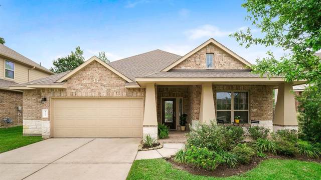 277 Dove Meadow Drive, Conroe, TX 77384 (MLS #62349642) :: The Home Branch