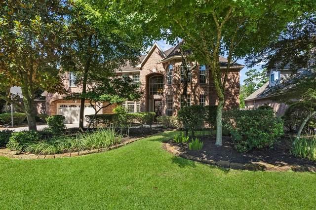 182 N Berryline Circle, The Woodlands, TX 77381 (MLS #62349972) :: Giorgi Real Estate Group