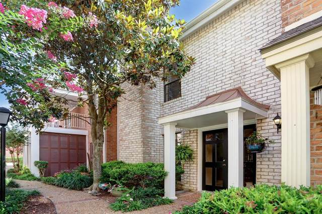 738 Augusta Drive, Houston, TX 77057 (MLS #62351894) :: Connect Realty