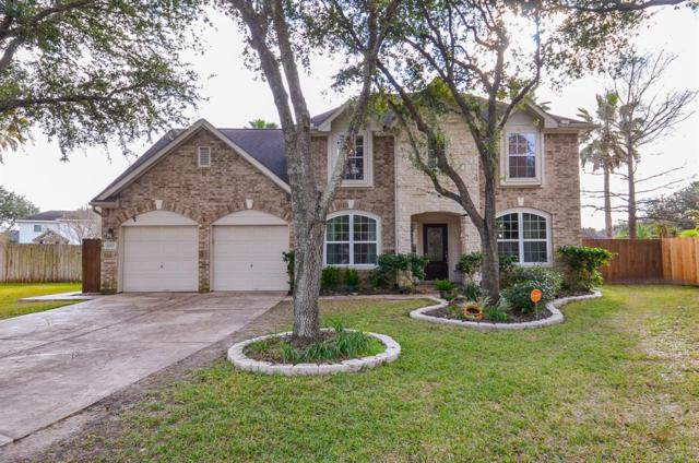 10503 Desert Springs Circle, Houston, TX 77095 (MLS #62353662) :: The Jill Smith Team