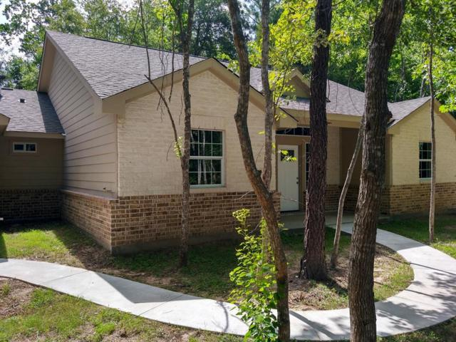 146 County Road 3668, Splendora, TX 77372 (MLS #62354059) :: NewHomePrograms.com LLC