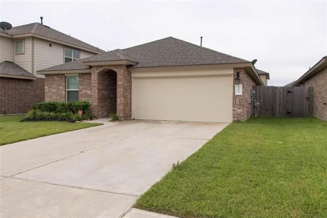 8106 Gambrel Way, Rosharon, TX 77583 (MLS #62355913) :: Phyllis Foster Real Estate